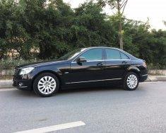 Cần bán xe Mercedes C200 sản xuất 2009, xe cực đẹp, giá tốt giá 485 triệu tại Hà Nội