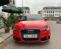Cần bán xe Audi A1 2011, màu đỏ, nhập khẩu còn mới, 560tr giá 560 triệu tại Hải Phòng