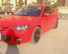 Cần bán Mazda 3 S 2009, màu đỏ, nhập khẩu nguyên chiếc giá 375 triệu tại Thái Nguyên