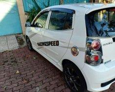Bán ô tô Kia Morning năm sản xuất 2012, màu trắng, 207 triệu giá 207 triệu tại BR-Vũng Tàu