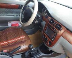 Cần bán lại xe Chevrolet Lacetti đời 2011, màu đen số sàn, giá tốt giá 250 triệu tại Vĩnh Phúc