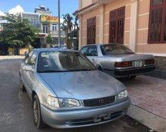 Cần bán Toyota Corolla 1.6 Gli sản xuất năm 1999, màu bạc, nhập khẩu nguyên chiếc Nhật, giá 179tr giá 179 triệu tại Bình Dương