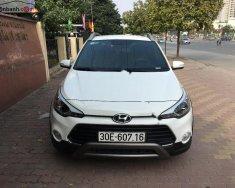 Cần bán lại xe Hyundai i20 Active năm 2016, màu trắng, xe nhập giá 538 triệu tại Hà Nội