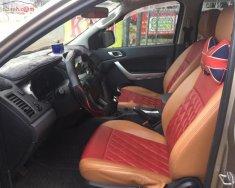 Cần bán Ford Ranger XLT 2.2L 4x4 MT 2015, màu vàng, nhập khẩu nguyên chiếc như mới  giá 550 triệu tại Bình Phước