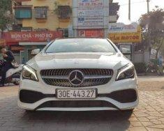 Bán Mercedes đời 2016, màu trắng, nhập khẩu nguyên chiếc giá 1 tỷ 350 tr tại Hà Nội