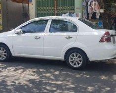 Cần bán gấp Daewoo Gentra năm 2009, màu trắng, nhập khẩu nguyên chiếc giá cạnh tranh giá 197 triệu tại Bình Dương