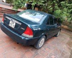Cần bán lại xe Ford Laser Deluxe 1.6 MT đời 2001 giá 135 triệu tại Phú Thọ