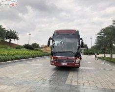 Bán xe Hyundai Tracomeco Universe 2018, màu đỏ giá 2 tỷ 550 tr tại Hà Nội