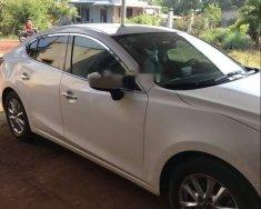 Cần bán Mazda 3 sản xuất 2015, màu trắng, 585tr  giá 585 triệu tại Bình Phước
