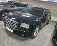 Bán Chrysler 300C đời 2010, màu đen, nhập khẩu giá 930 triệu tại Hà Nội