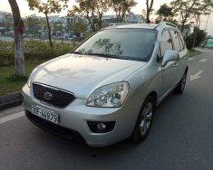 Cần bán lại xe Kia Carens sản xuất 2017, màu bạc, xe nhập, giá chỉ 429 triệu giá 429 triệu tại Hà Nội