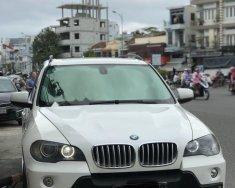 Bán xe BMW X5 3.0si năm sản xuất 2008, màu trắng, xe nhập giá 619 triệu tại Khánh Hòa