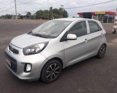 Cần bán lại xe Kia Morning Van sản xuất 2015, màu bạc chính chủ giá 263 triệu tại Bình Phước