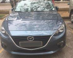 Chính chủ bán ô tô Mazda 3 Hatchback sản xuất năm 2017, màu xanh đá, giá tốt giá 635 triệu tại Hà Nội