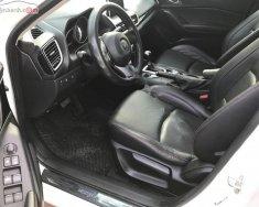 Bán ô tô Mazda 3 1.5 AT sản xuất năm 2015, màu trắng còn mới  giá 599 triệu tại Hải Phòng