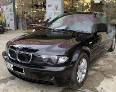 Bán xe BMW 3 Series 318i 2.0 năm 2005, màu đen chính chủ, giá chỉ 260 triệu giá 260 triệu tại Đà Nẵng