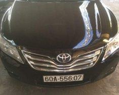 Cần bán xe Toyota Camry 2007, màu đen, xe nhập, giá chỉ 565 triệu  giá 565 triệu tại BR-Vũng Tàu