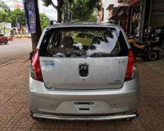 Bán Hyundai i10 1.2 MT năm 2009, màu bạc, nhập khẩu nguyên chiếc, giá chỉ 210 triệu giá 210 triệu tại Đắk Lắk