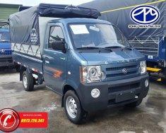 Xe tải Dongben 810kg thùng dài 2m4, nhập khẩu giá 159 triệu tại Bình Dương