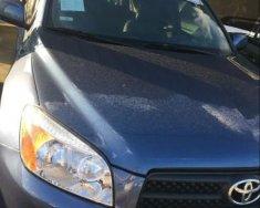 Bán xe Toyota RAV4 đời 2008, nhập khẩu giá cạnh tranh giá 493 triệu tại Tp.HCM