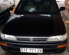 Cần bán Toyota Corolla sản xuất năm 1999, màu đen, xe nhập giá 195 triệu tại Đồng Tháp
