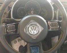 Cần bán Volkswagen Beetle 2018, màu trắng, xe Đức nhập khẩu nguyên chiếc giá 1 tỷ 469 tr tại Khánh Hòa
