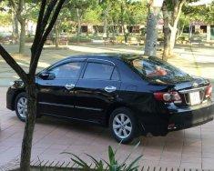 Cần bán gấp Toyota Corolla altis 1.8AT 2013, màu đen như mới, 595 triệu giá 595 triệu tại Thanh Hóa