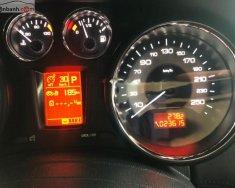 Bán Peugeot RCZ 1.6 AT đời 2013, nhập khẩu nguyên chiếc số tự động giá 1 tỷ 200 tr tại Tp.HCM