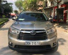 Bán xe Toyota Highlander 2.7 LE năm 2014, nhập khẩu nguyên chiếc giá 1 tỷ 790 tr tại Hà Nội