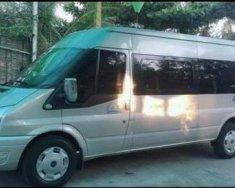 Bán Ford Transit sản xuất 2010, màu bạc, xe nhập  giá 345 triệu tại Đà Nẵng