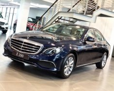 Giá xe Mercedes E200 model 2019 tốt nhất thị trường giá 2 tỷ 99 tr tại Hà Nội