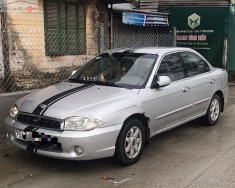 Cần bán Kia Spectra 1.6 MT sản xuất 2004, màu bạc như mới giá 130 triệu tại TT - Huế