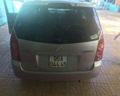 Cần bán lại xe Mazda Premacy 2002, màu bạc, xe nhập, giá 260tr giá 260 triệu tại Hậu Giang