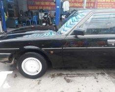 Cần bán xe Toyota Cressida sản xuất năm 1993, màu đen, xe nhập giá 48 triệu tại Hà Nội