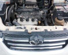 Cần bán xe Daewoo Gentra SX 1.5 MT sản xuất năm 2008, màu trắng chính chủ  giá 165 triệu tại Hà Tĩnh
