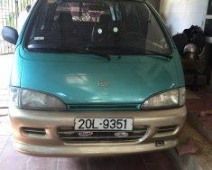 Cần bán Daihatsu Citivan năm 2003, màu xanh rất đẹp giá 58 triệu tại Bắc Giang