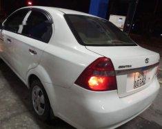 Cần bán gấp Daewoo Gentra 2008, màu trắng, 165 triệu giá 165 triệu tại Hà Tĩnh