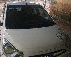 Bán Hyundai i10 năm sản xuất 2013, màu trắng, nhập khẩu, 245tr giá 245 triệu tại Đắk Lắk