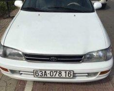 Bán Toyota Corona đời 1993, màu trắng, xe nhập, giá tốt giá 120 triệu tại Tiền Giang