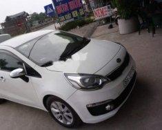 Gia đình bán Kia Rio đời 2014, màu trắng, xe nhập giá 365 triệu tại Thanh Hóa