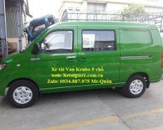 Địa chỉ bán xe tải van Kenbo 5 chỗ – xe bán tải Kenbo 5 chỗ đi được giờ cấm giá 230 triệu tại Tp.HCM