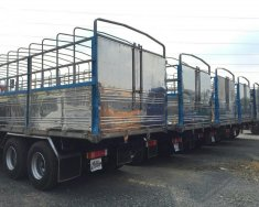 Xe tải Dongfeng Hoàng Huy 4 chân 17.9 tấn. giá 1 tỷ 280 tr tại Bình Dương