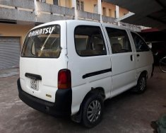 Cần bán xe Daihatsu Citivan 1.6 MT năm sản xuất 2000, màu trắng giá 50 triệu tại Hải Phòng