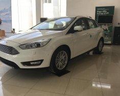 Bán Ford Focus Titanium 1.5L sản xuất năm 2018, giá tốt nhất thị trường xin gọi 0989.022.295 tại Bắc Ninh giá 710 triệu tại Hà Nội