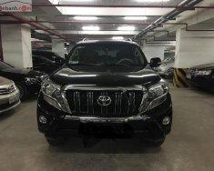 Bán Toyota Prado TXL 2.7L đời 2014, màu đen, xe nhập chính chủ giá 2 tỷ 309 tr tại Hà Nội