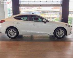 Mazda Ninh Bình bán Mazda 3 1.5L FL năm sản xuất 2018, màu trắng giá 659 triệu tại Ninh Bình
