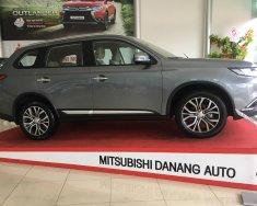 Mitsubishi Vinh bán Outlander 2.0, màu Titan, giá rẻ, LH Yến: 0968.660.828 giá 808 triệu tại Nghệ An