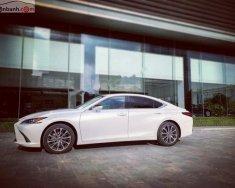 Bán Lexus ES 250 sản xuất 2018, màu trắng, xe nhập giá 2 tỷ 280 tr tại Hà Nội