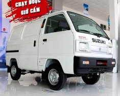 Xe suzuki Van chạy giờ cấm giá 293 triệu tại Tp.HCM