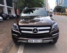 Mercedes GL400 2014 màu nâu   giá Giá thỏa thuận tại Hà Nội